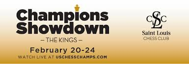Champions Showdown 2019