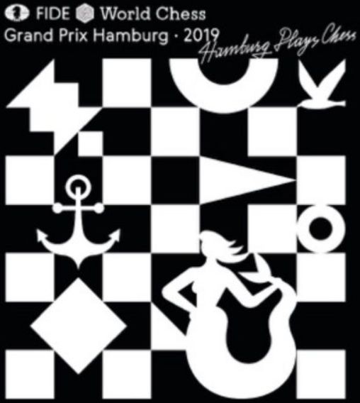 FIDE Grand Prix 2019 - Hamburg